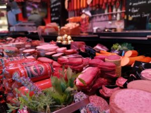 Qualitätsversprechen der Fleischerei Körner aus Chemnitz